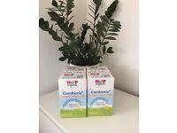 Hipp Organic Combiotic Hungry Infant Milk (Baby Formula) - 4 x 800g (RRP £33.96)