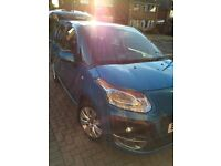 CITROEN C3 PICASSO DIESEL 2009 LOVELY CONDITION