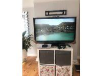42 inch Hitachi TV
