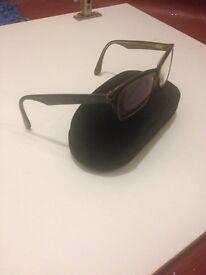 Tom Ford Glasses