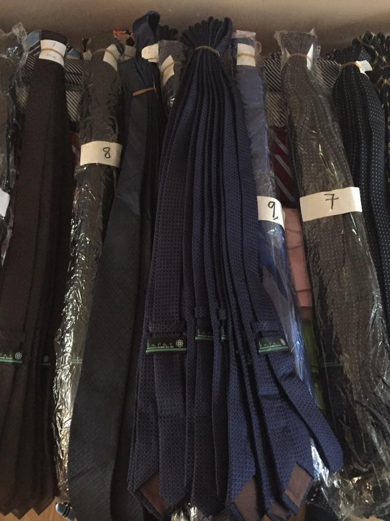 Bulk ties for sale very cheap