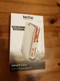 Tech21 Impact view galaxy s5 case