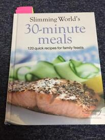 Slimming World- 30 Minute meals