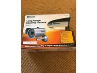 Swann Long Range Security Camera PRO-620, New/Unused. £50