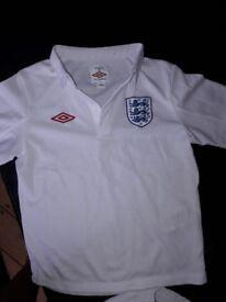England strip