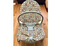 Mamas and Papas Baby Bouncer Seat