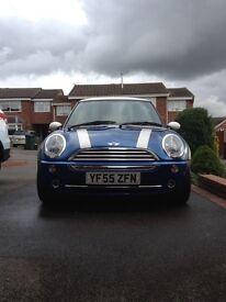2006 Mini Cooper Full service history, fantastic condition