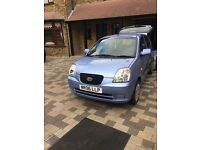 LOW MILEAGE - Kia Picanto