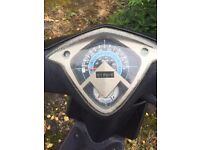 Lexmoto dart 125cc for sale