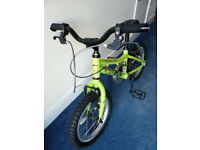 Ridgeback MX-14 kids bike for sale