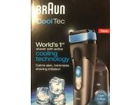 *NEW* Braun Cool Tec shaver (RRP £125)