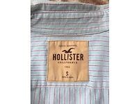 Mens Hollister shirt - size small