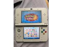 New 3DS with 100+ games bundle