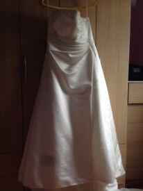 Wedding dress Avorio Bridal