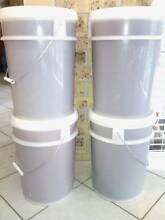 HONEY- Raw Organic  30kg bucket Elliott Heads Bundaberg City Preview