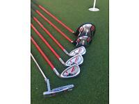 Ping Moxie G Junior Golf Clubs