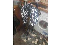 My babbiiee stroller