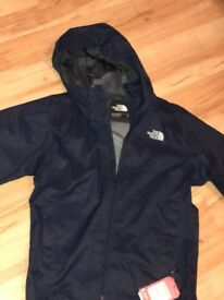 ** BRAND NEW NORTH FACE JACKET** open to offers