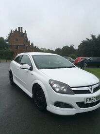 2007 VAUXHALL ASTRA Semi-Automatic FULL SERVICE HISTORY *** MUST SEE***