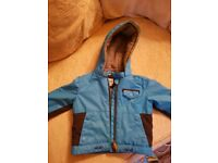 Ted Baker Coat Age 9 to 12 Months