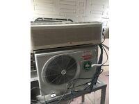 Acson air cooled split system