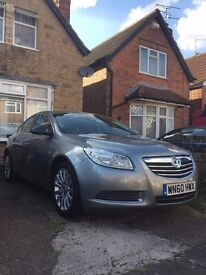 !!! QUICK SALE Vauxhall Insignia 1.8 PETROL GRAB BARGIAN !!!