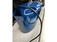 12 volt travel kettle great for camping or lunch breaks.