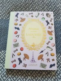 Laduree Almanac gift book