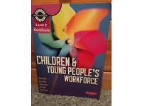 Level 2 childcare book