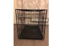 Dog crate, Medium