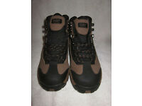 Cotton Trader Walking Boots UK Size 3 Brand New