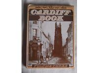 The CARDIFF BOOK (Volume Three) Stewart Williams 1977 H/B.