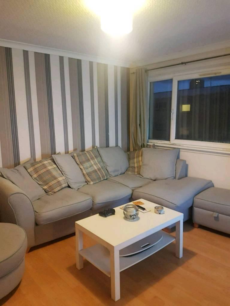 Modern comfy 1 bed flat in east kilbride glasgow gumtree for Beds east kilbride