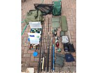 Predatory/Carp Fishing Kit - Open to offers on individual items
