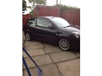 Ford Fiesta Zetec S 2007 Diesel With Full Mot