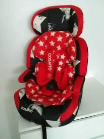 NEW Cosatto Zoomi 1 2 3 RRP £160