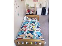 children bedrom, John Lewis Rachel Cotbed+ matress perfect condition+ many more items
