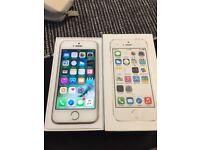 iPhone 5S unlocked 16GB good Condition