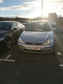 Ford Focus £600 good runner