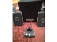 Philips Multimedia Speakers 2.1 A3.310