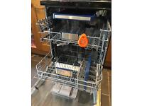 Grundig dishwasher spares or repair