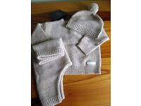 Burberry baby outfit (3-6 months) - brand new