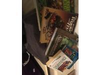 Gardening books /Allotment books