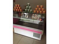 Chiller Display Cabinet