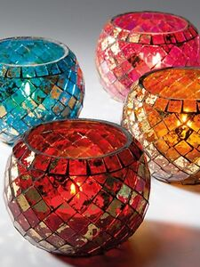 Moroccan-Mosaic-Glass-Tea-light-Candle-Holder-Tealight-in-4-Colours