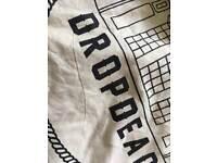 Official Drop Dead Bag