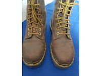 Doc Martens Ladies Boots As New