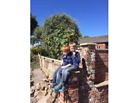 Nanny required for family in Petersfield (4 days)