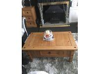 Bargain, good quality oak furniture for sale