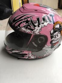 THH Motorbike full face helmet